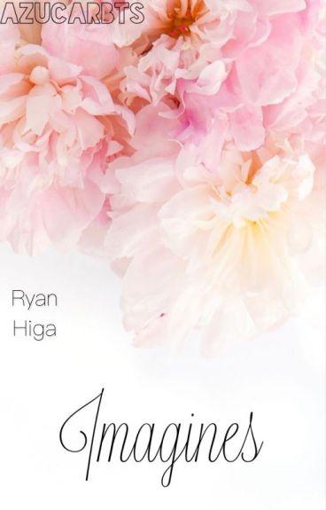 『Ryan Higa Imagines』