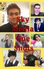 Sky Media One Shots by aroundsound87