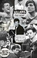 Lo importante eres tú (larry) by sofistylinsonn