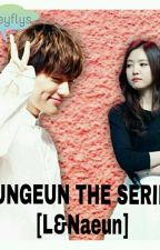 MyungEun The Series {PRIVATE} by flayreyflys