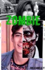 Zombie(jos Canela) by gabiraz30