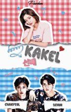 kakel +pcy ✔️ by flawchan