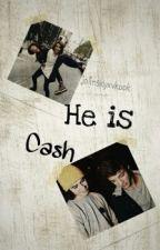 He Is...||Cash. by JolinskyxVkook