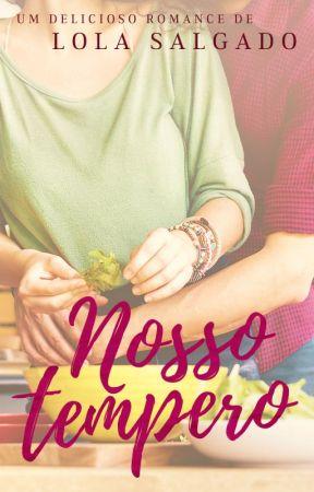 Nosso Tempero by LolaSalgado