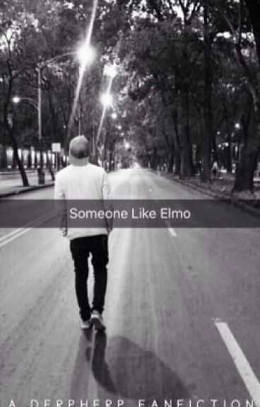 Someone Like Elmo
