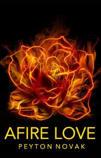 Afire Love #OnceUponNow