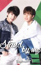 Stand by me by DaydreamL