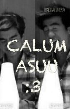 CALUM ASUU :3 → CtH  by Syxhll