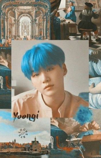 The Type of Boyfriend ➵ Suga
