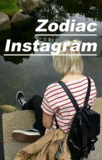 Zodiac Instagram by dxvaxgxrl