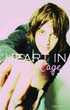 Heart In A Cage [Julian Casablancas] by eipreeel