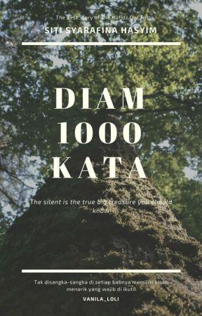 Diam 1000 kata by Vanila_Loli