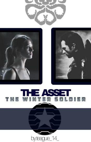 The Asset - Bucky Barnes - vegas - Wattpad