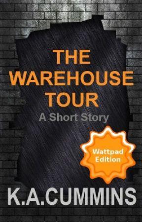 The Warehouse Tour by kacummins