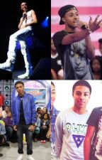 A Diggy Simmons Love Story by xoxomeelah