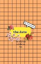 The Date by hannamumu