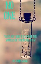 No One  by improvising