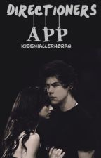 ✔️Diretioners app H.S. by KissNiallerHoran
