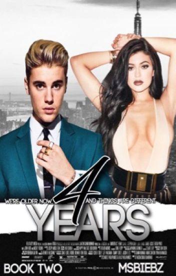 4 Years • jb