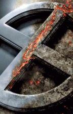 X-MEN ROLEPLAY  by Eric_Dauntless