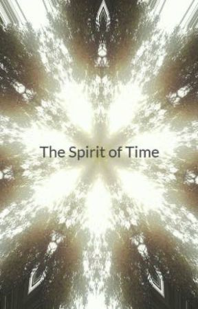 The Spirit of Time by PoetryLight7