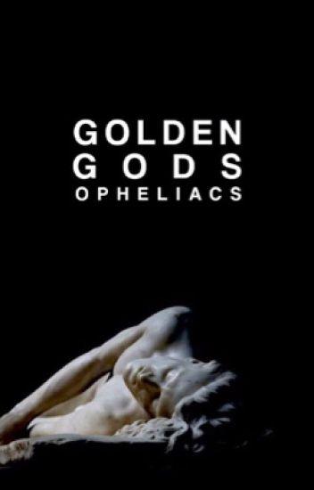 Golden Gods