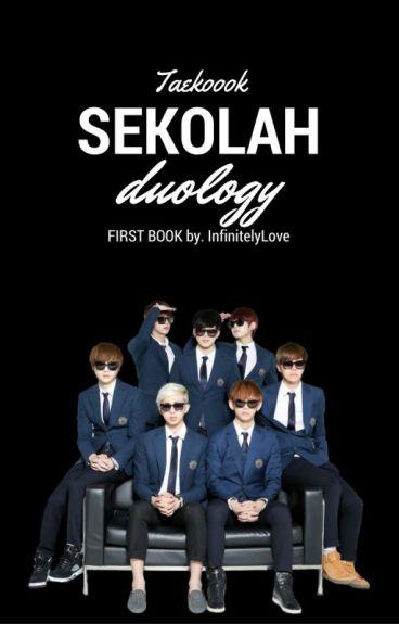 Sekolah • taekook [hiatus]