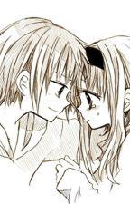 ( Song Ngư- Thiên Yết) Dù xảy ra chuyện gì thì ta vẫn là của nhau by Sakura_Pisces