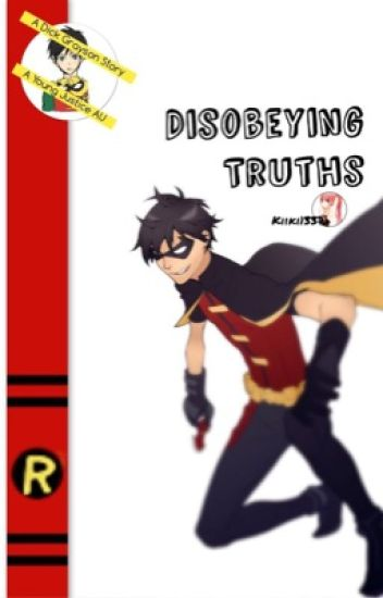 Disobeying Truths [HIATUS]