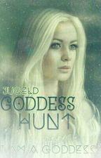...Goddess Hunt... [ON HOLD] by jugeld