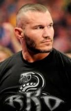 Randy Orton one shot (for JerrynRuperti) by xMetalgrlx