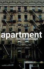 apartment // r.m. by illumjnate