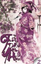 Chín Tuổi Tiểu Yêu Hậu - Luyến Nguyệt Nhi (Quyển 2) [FULL] by phuongquyen26