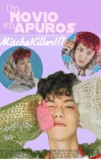 Un novio en apuros || ChanBaek by Mitchekiller117