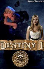Destiny I. (Piráti z Karibiku CZ) [DOKONČENO!] by JessieNka