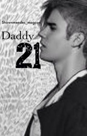 Daddy 21 by shawnmendes_magcon
