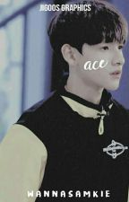 Ace | i.ya by doungyeols