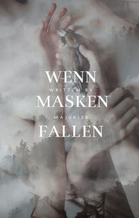 PREGNANT- Wenn Masken fallen by majuki28