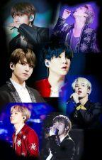Fanfiction BTS by Jisung_ah