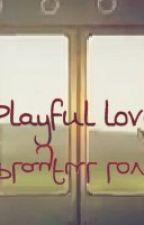Playful Love by Kei-tthhh