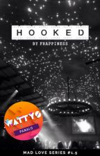 Hooked (ML, #2.5) by frappiness