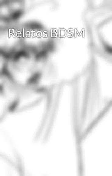 Relatos BDSM
