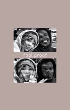 fool proof ↬ rucas [✓] by -lumax