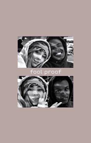 fool proof ↬ rucas