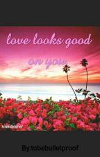 jikook   love looks good on you. by tobebulletproof