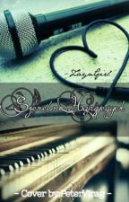 Szerelmes hangjegyek by -ZaynGirl