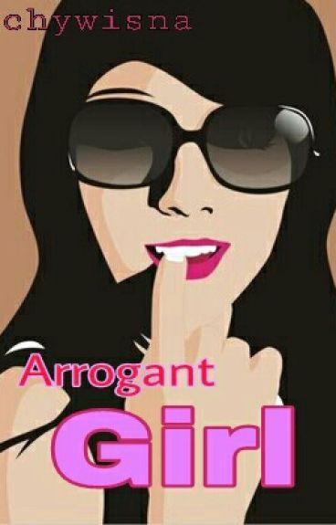 Arrogant Girl