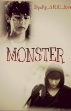 MONSTER by ky_6100_love