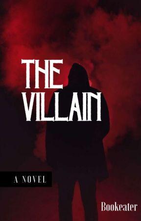 The Villain#The2017Awards#RoseAwards by Bird_of_Passenger