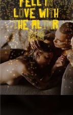 The Altar Boy Is My Bully by iamzendee_sleek
